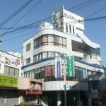 金剛駅前の薬局様(周辺)