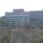 お近くの近畿大付属病院です