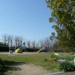 お近くの大野台第6公園です(周辺)