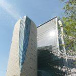 徒歩7分の大阪府立博物館(周辺)