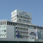 徒歩3分の京阪天満橋駅(周辺)