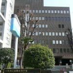 徒歩2分の大阪法務局・本局(周辺)
