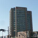 現地徒歩2分の関電病院(周辺)