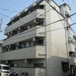 収益一棟売り<ビクトリー平野>鉄骨造5階建、満室想定10.05%(年)