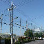 長野中学校(現地徒歩11分)(周辺)