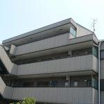 収益一棟マンション<ヴィエントKIMOTO弐番館>鉄骨造4階建、満室想定8.37%