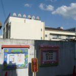 現地徒歩4分の幼稚園(周辺)