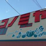 現地徒歩11分のスーパーマーケット様(周辺)